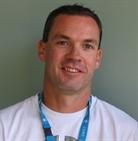 Dr Mat Cook