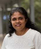 Dr Mala Gamage