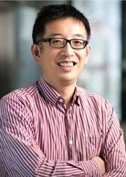 Dr Liming Zhu